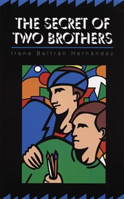 The secret of two brothers cover image