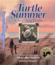 Turtle summer a journal for my daughter cover image