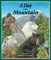 A day on the mountain cover image