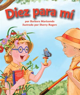Cover image for Diez Para Mí