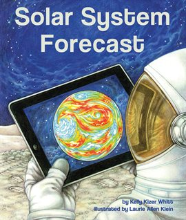 Cover image for Solar System Forecast