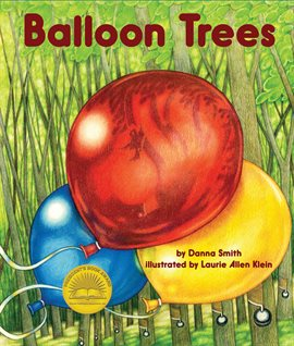Cover image for Balloon Trees