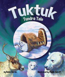 Cover image for Tuktuk
