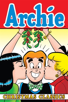 Cover image for Archie Comics Graphic Novels: Archie Christmas Classics