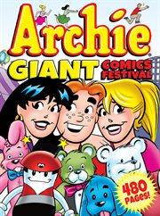 Archie Giant Comics Festival