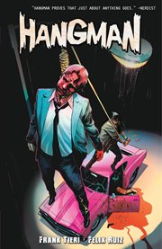 Hangman. Volume 1, issue 1-4 cover image