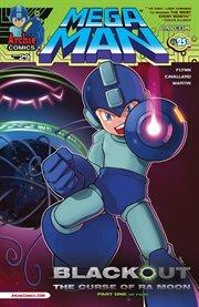 Mega man. Issue 29 cover image