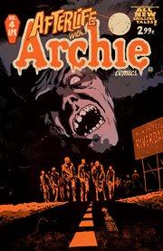 Escape From Riverdale Part 4: Archibald Rex