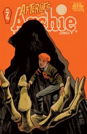 Afterlife With Archie, Vol 2 : Betty R.I.P
