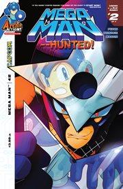 Mega man. Issue 42 cover image
