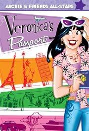 Veronica's passport cover image