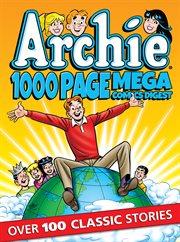 Archie 1,000 Page Mega Comics Digest