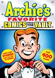 Archie's Favorite Comics From the Vault