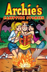 Archie's campfire stories cover image