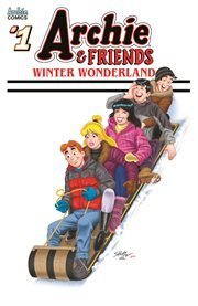 Archie & friends: winter wonderland cover image