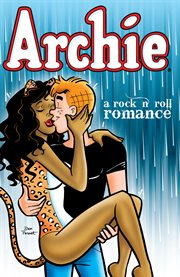 Archie: a rock n roll romance cover image