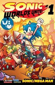 Sonic: Worlds Unite Battles