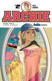 Archie volume 2. Issue 2 cover image