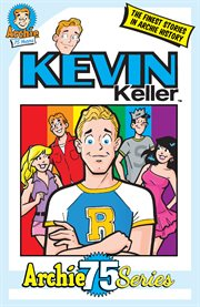 Archie 75: Kevin Keller
