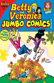 Betty and Veronica Double Digest Magazine