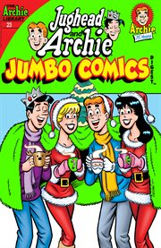 Jughead and Archie Double Digest