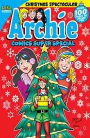 Archie Comics Super Special