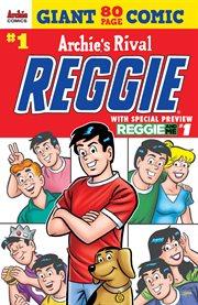 Reggie's 80-page Giant Comic