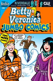 Betty & Veronica Comics Double Digest
