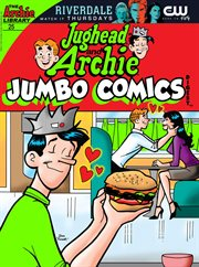 Jughead & Archie Comics Double Digest