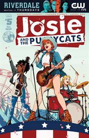 Josie and the Pussycats (2016)
