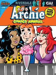 Archie Comics Double Digest: From India, With Love