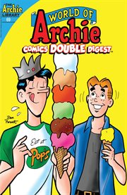 World of Archie Comics Double Digest: Beach Party Blossom