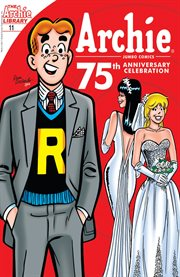 Archie 75th Anniversary Digest: Archie Marries