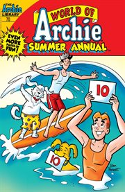 World Of Archie Comics Double Digest: Club Dread