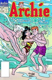 Archie. Issue 428 cover image