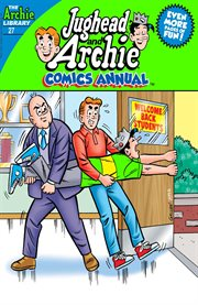 Jughead and Archie Comics Double Digest: You Broke It, You Bought It