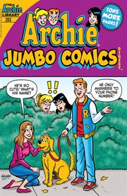 Archie Comics Double Digest: Out Of Your Gourd