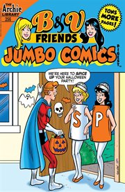 B&V Friends Comics Double Digest: They're Creepy and They're Kooky!