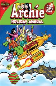Archie Holiday Annual