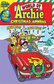 World Of Archie Christmas Annual