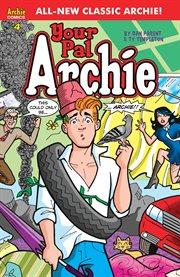 Your Pal Archie #4