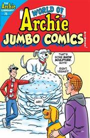 World of Archie Comics Digest: Run Away Run Way
