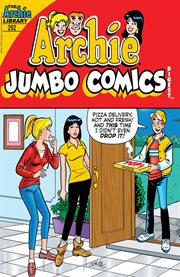 World of Archie Comics Double Digest: Hitting A Sour Note
