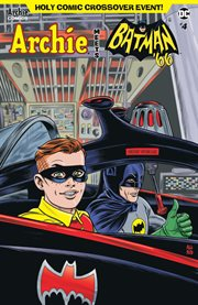 Archie Meets Batman '66