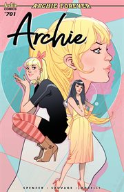Archie (2015-). Issue 701 cover image