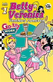 Betty & Veronica.friends Forever