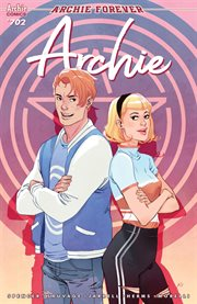 Archie (2015-). Issue 702 cover image