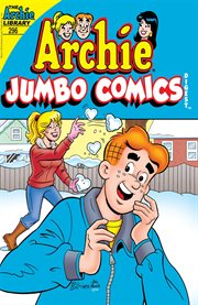 Archie Double Digest
