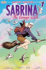 Sabrina the Teenage Witch (2019)