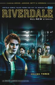 Riverdale. Volume 3, issue 9-13, Disc 1 cover image